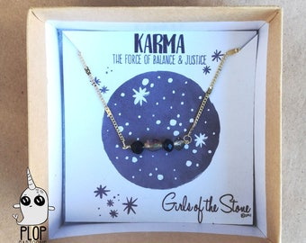 Karmic Balance Necklace