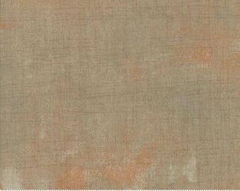 Fabric by the Yard- Grunge Basics in Maple Sugar- by Basic Grey for Moda