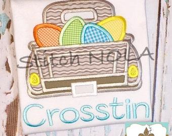 Easter shirt - Retro Truck