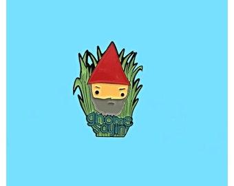 Gnome Sayin'