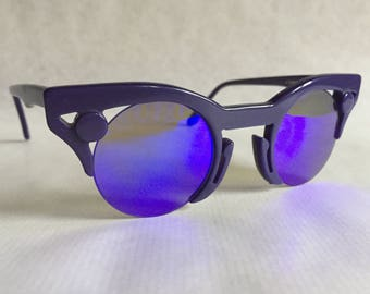 Franz Ruzicka Aphrodite First Edition Vintage Sunglasses Made in West Germany New Old Stock