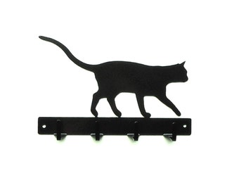 Cat Key Rack