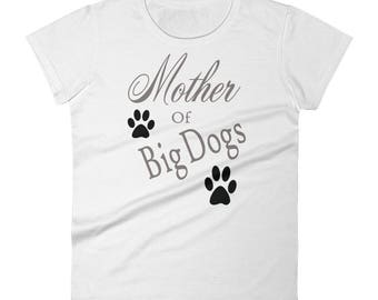 big dog lover gift