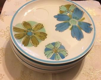 Nice Jonas Roberts Luncheon Plates