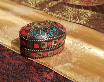 Handmade Ring Boxes