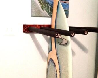 Surfboard Rack (Wall Mountable)
