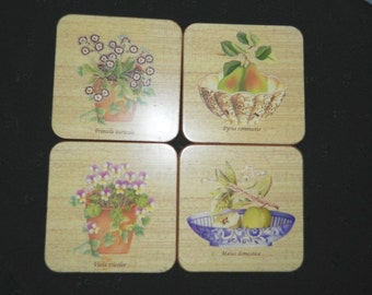 Wedgwood Coasters - Made in England - CLEARANCE SALE