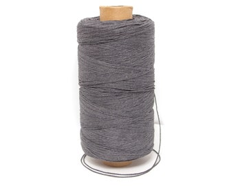 Bakers Twine , Cotton Bakers Twine, BlueTwine, Gray Twine, Gift Packing Twine Crafting, roll candy stripe, Natural twine by EcoGG