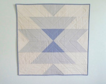 Large Southwest Neutral Wall Hanging