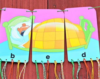 Bed Bunting