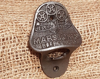 Marstons Beer Bottle Opener