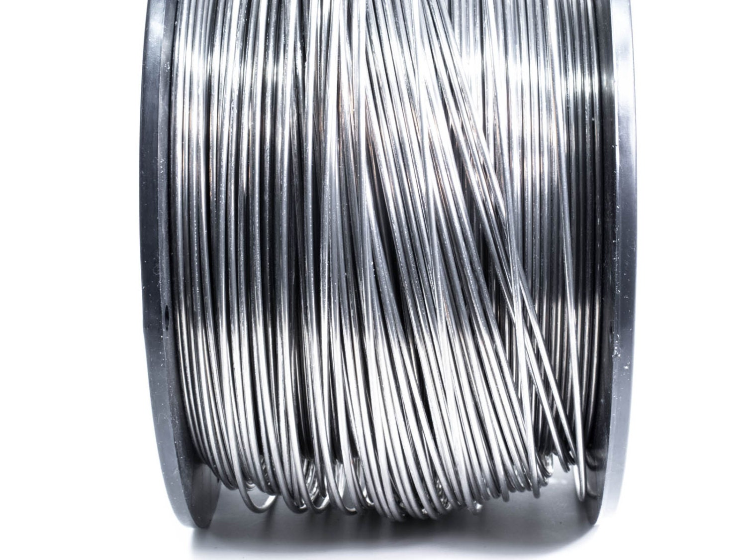 10 Feet of 14 Gauge Aluminum Wire Zinc Free Bird Toy Parts