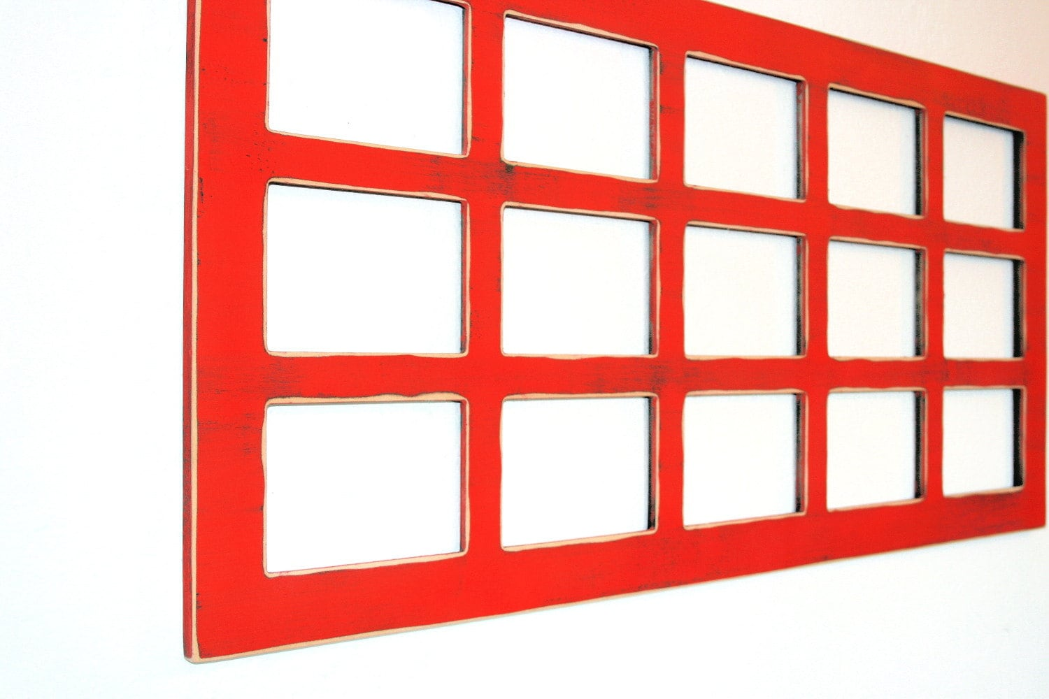 Collage picture frame Multi picture frame 15 5x7 OR 4x6