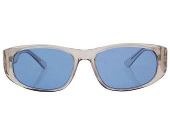 Blue Smoky Vintage Sunnies