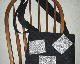 Color-Your-Own Tote