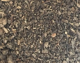 Black Cohosh Root, Dried Root, Cimicifuga racemosa