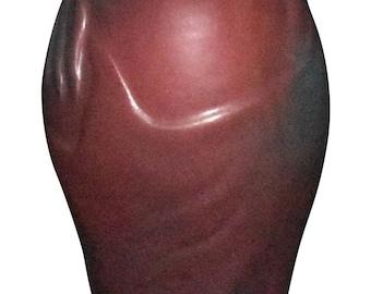 Van Briggle Pottery 1922-26 USA Lorelei Mulberry Vase