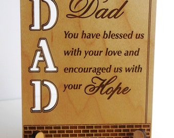Dad Birthday Gift Gifts For Personalized Fathers Day