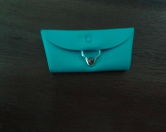 Barbie ~ #1712 Day In Town: Turquoise purse