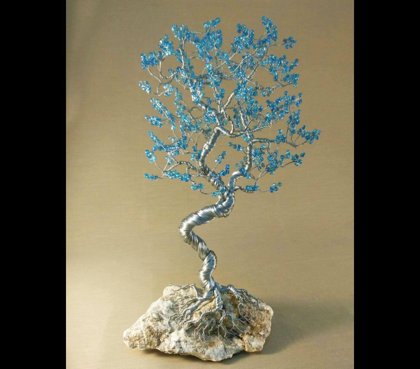 Ungewöhnlich Perlen Draht Bäume Bilder - Schaltplan Serie Circuit ...
