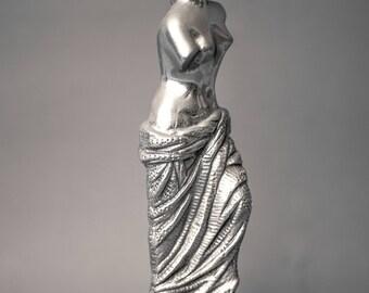 Nackt frauen skulptur | Etsy