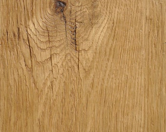 """Solid White Oak Tabletop 18""""x 24""""x 1-3/4"""" Thick"""
