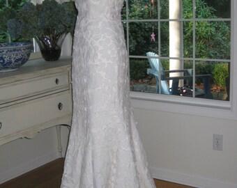 Vintage wedding dresss - bridal dresses. Cicada