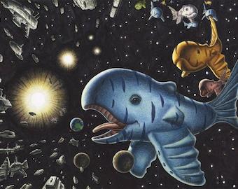 Illustration-Gobeurs de mondes