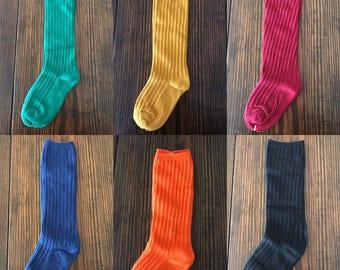 Fall 2017 Socks