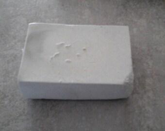 natural SOAP olive oil