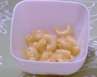 Mac and Cheese for American Girl Dolls
