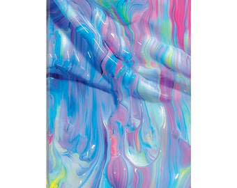 iCanvas Untitled 5 Gallery Wrapped Canvas Art Print by Mark Lovejoy