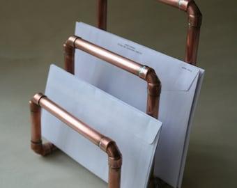 Mail Post Organiser