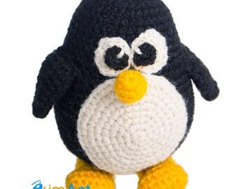TUX - Linux penguin