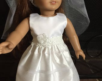 18 inch Doll Clothes like American Girl