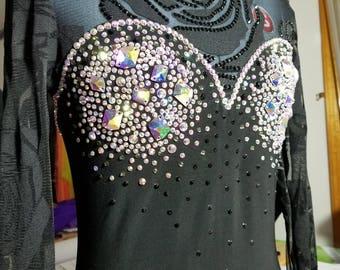 Custom Embellishment for YOUR ballroom dress