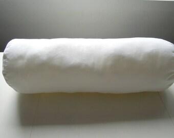 Bolster Pillow Inserts, Bolster Pillows, Custom, Bolster Pillow Insert, All Sizes