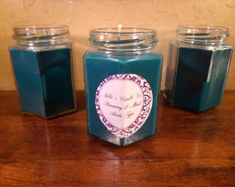 Rosemary & Mint Aveda Type 6 ounce Soy Candle
