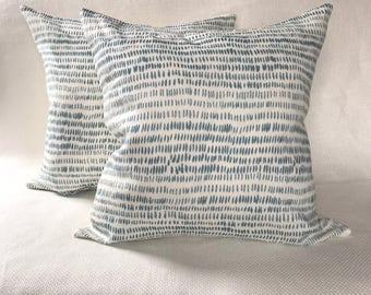 Rebecca Atwood Dashes Designer Pillows