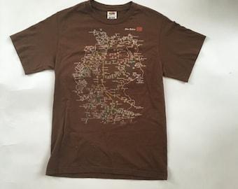 German Transit T shirt