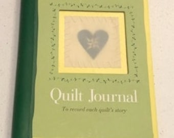 Quilters Journal Book | Moda Quilters Journal