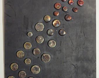 Metallic Dots, Rev 1