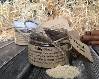 Soap ginger Organic Soap Exfoliating Soap Black soap Hammam Soap scrub Hers gift Anti aging soap Beldi Vitamin soap Soap Homemade soap