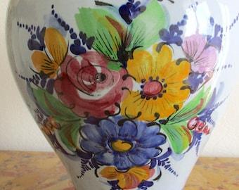 PAL Alcobaca Portuguese vase, period 1950-60