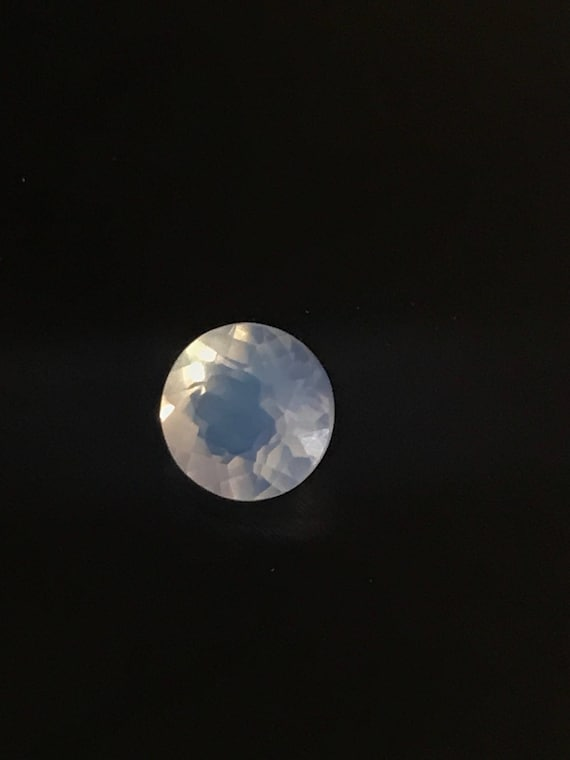 8/10 Ct Loose Round Facet Cut Opal