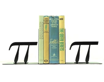 Pi Bookends