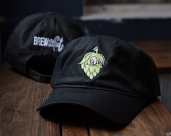 BREWtiful Dad Hats