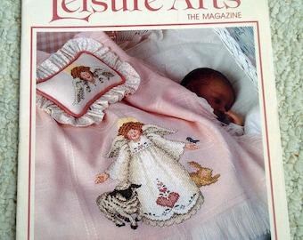 Leisure Arts, The Magazine April 1993