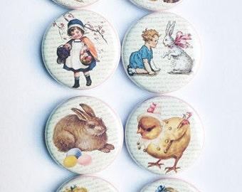 Vintage Easter Flair