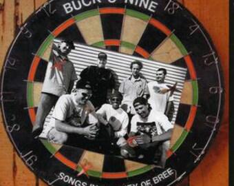 BUCK 09 Songs In The Key Of Bree CD